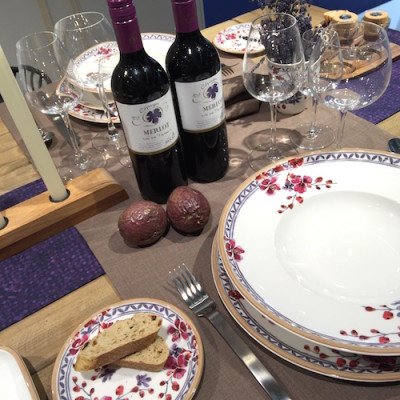 Amazing Night with Villeroy & Boch – #BlogTourAmbiente