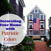 Decorating your Home for the Memorial Day Weekend