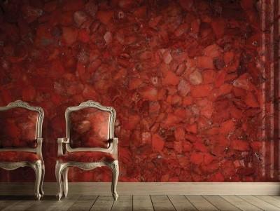 Innovative Wall Finish – Precioustone By Antolini