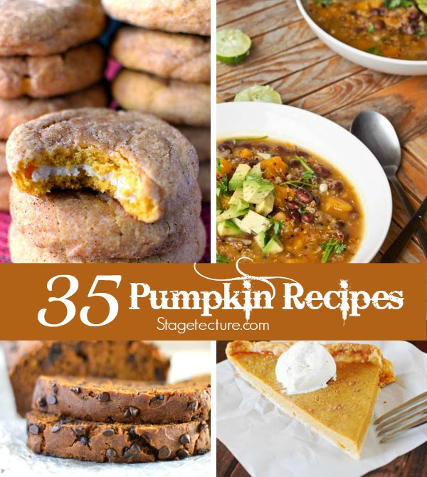 the best pumpkin recipes ideas