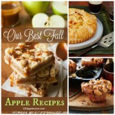 Round Up Stagetecture_Best Apple Recipes
