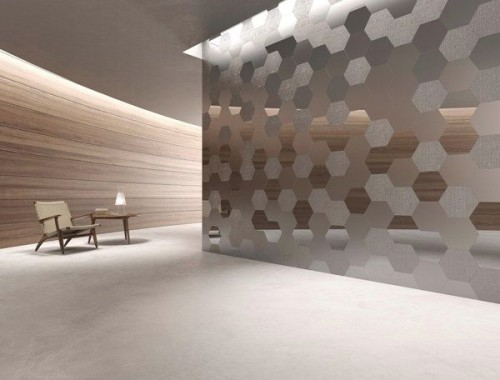 Tile of Spain Cersaie 2015