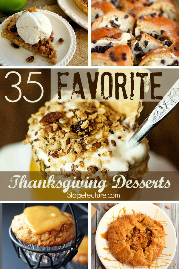 35-favorite-thanksgiving-dessert-ideas