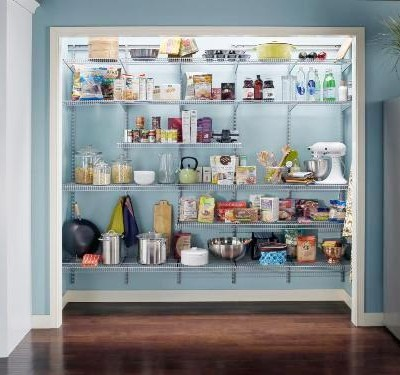Simple Kitchen Decluttering Ideas: How to Organize your Pantry