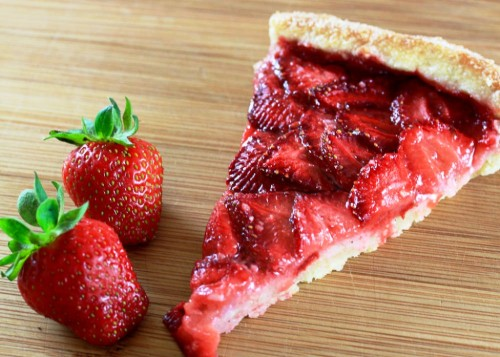 How to Make the Best Summer Strawberry Desserts -