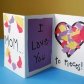 Creative Ideas: How to Make Mothers Day Crafts for Kids