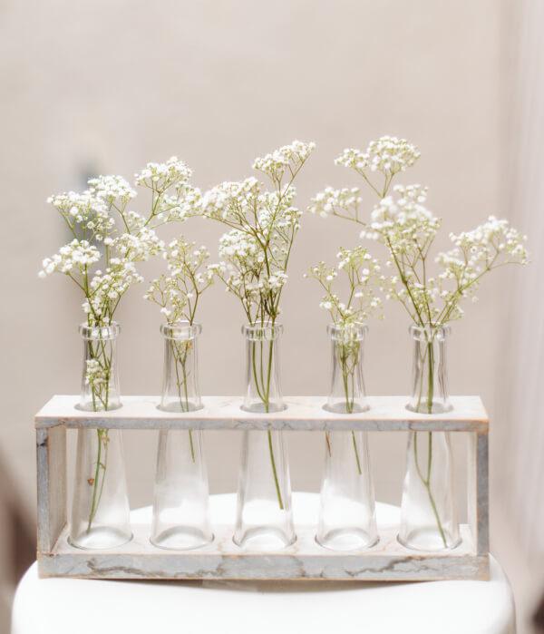 Wedding flower arrangements ideas