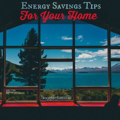 How to Increase Home Efficiency with Energy Savings Tips
