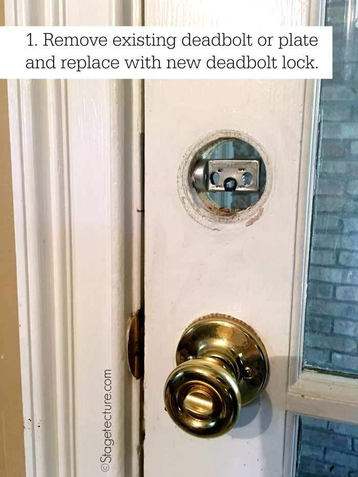 How I Upgraded Our Home Security With A Schlage Lock