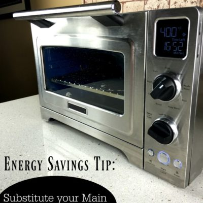 Save Energy with Small Appliances and The Lennox® Superstar Contest