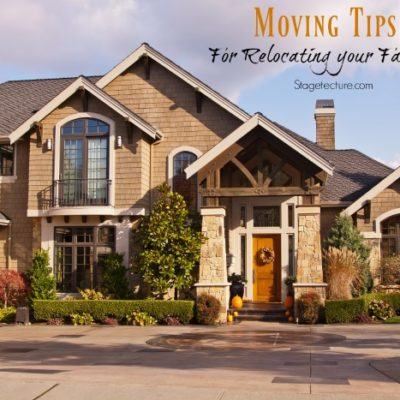 Essential Moving Tips for Relocating your Family