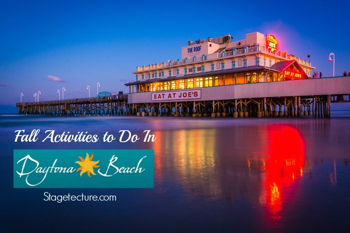 what to do in daytona beach