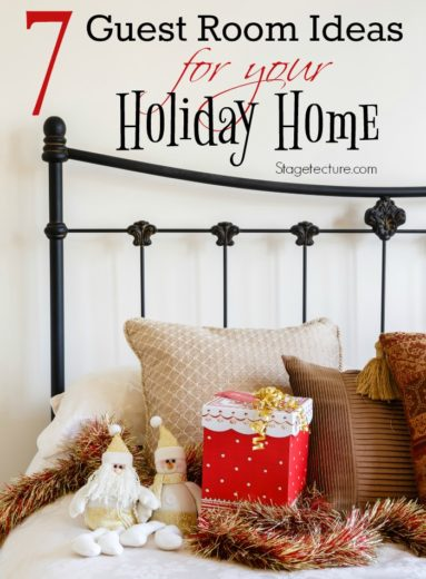 7 Guest Room Ideas to Prepare your Holiday Home