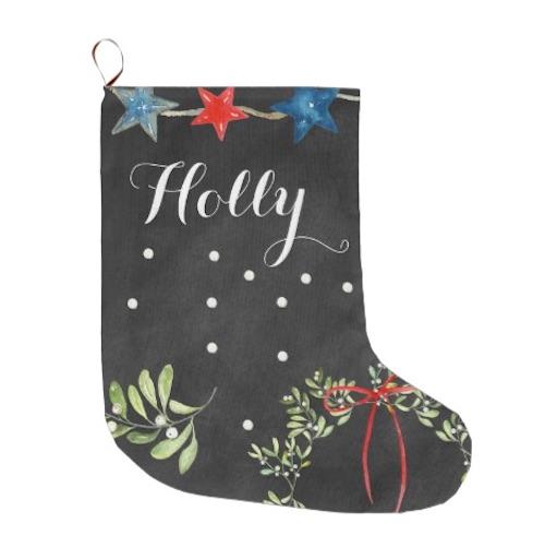 chalkboard-wreath-stocking