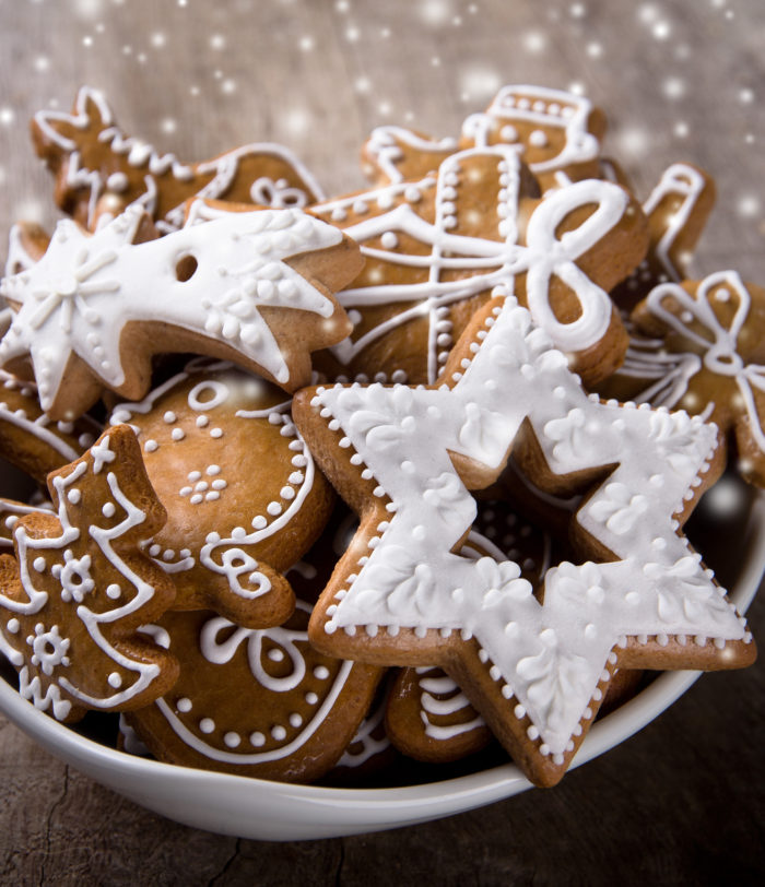christmas cookie recipes ideas