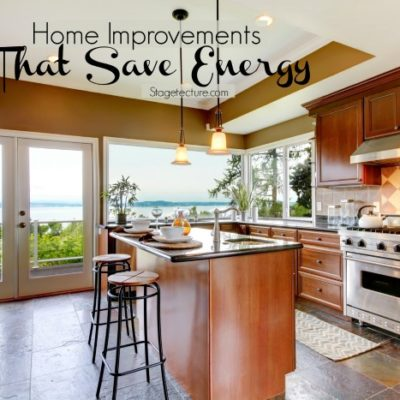 Home Renovation: Saving Money with your Heating and Cooling