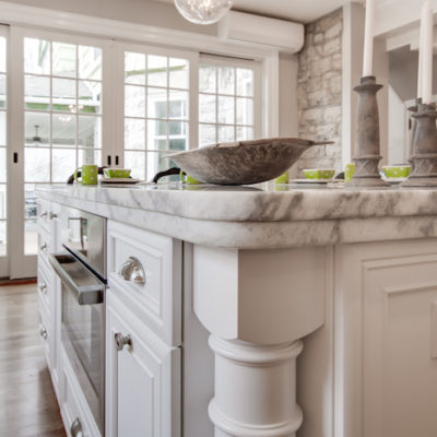 How to Beautify your Interiors with Natural Stone Ideas