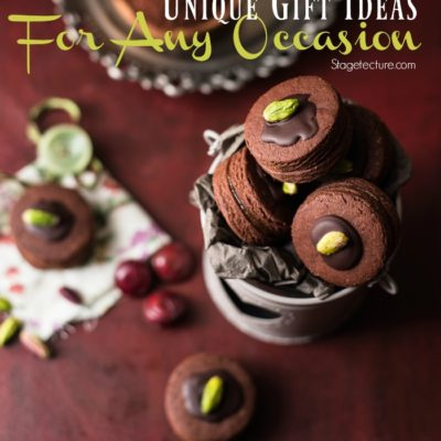 Unique Gift Ideas for Anyone on Your Gift List