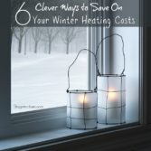 winter window heating costs tips