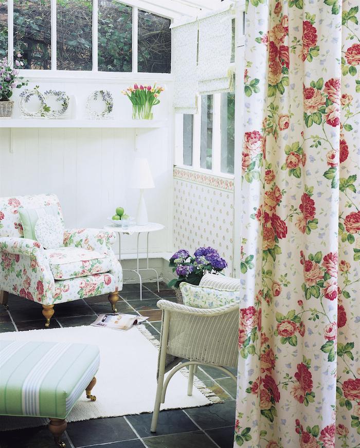 spring wall decor ideas