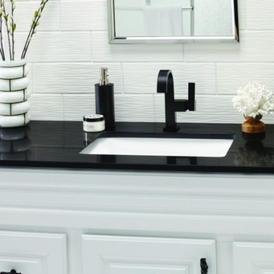 How #AvantVanity can Transform your Bathroom Sink Remodeling
