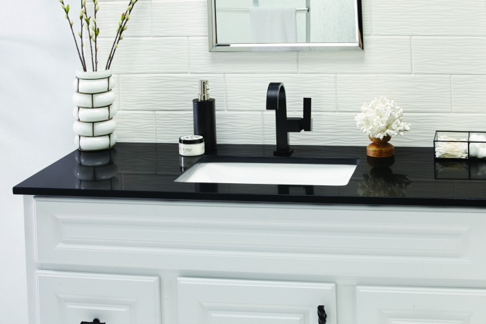 bathroom sink CafeNoir3