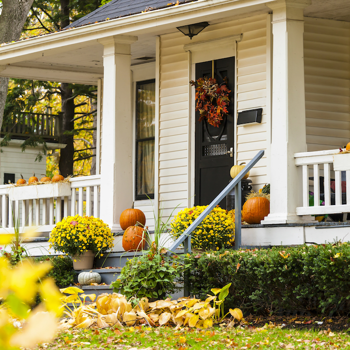 home curb appeal ideas