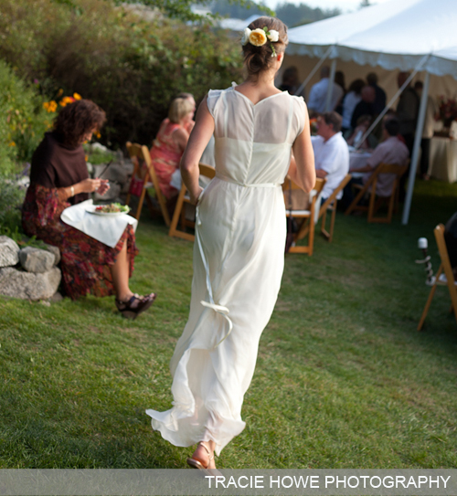 Wedding Planning On A Budget Ideas: Guest Blogger: Planning A Backyard Wedding At Your Home