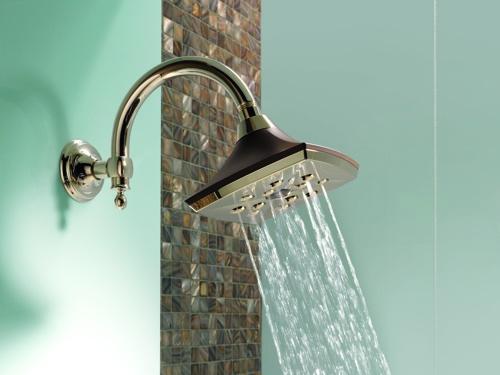 Charlotte Shower