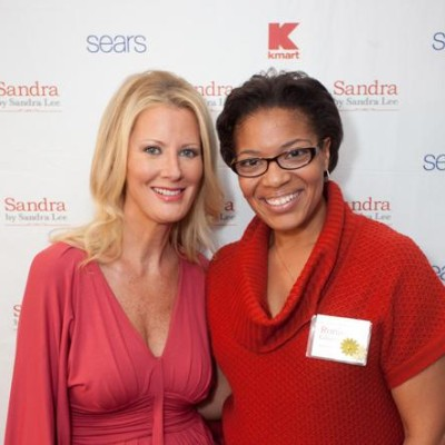I'm New York Bound to Sandra Lee's Summer Carnival for Sears/Kmart