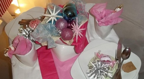 Tablescape challenge_Christmas