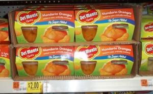 del monte fruits aisle shelf2