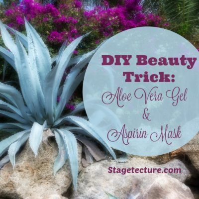 Simple DIY Beauty Trick for Healthier Skin: The Aspirin Mask