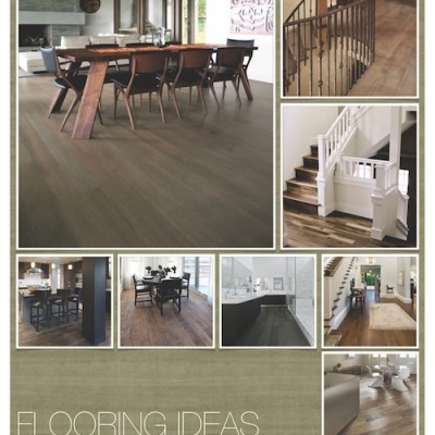 HomeAdvisor Gets a New Look: I Get a New Wood Floor!