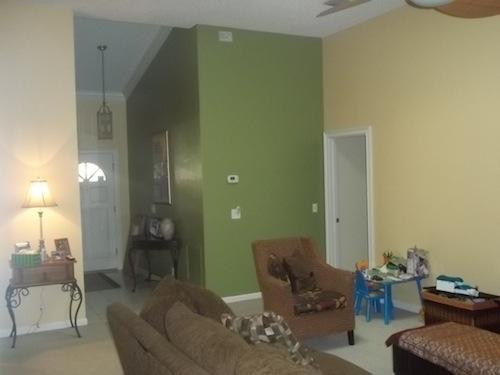 Room Before Foyer : Homeadvisor gets a new look i get wood floor