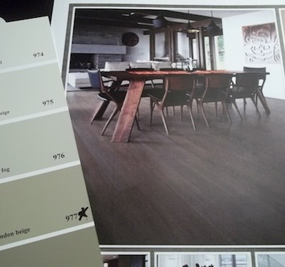 My Wood Floor Installed! Before & After with HomeAdvisor