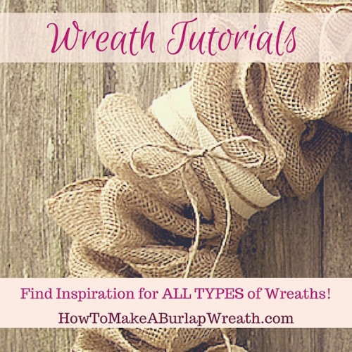 How to Make Cork Wreaths and Christmas Decor (Video)
