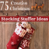 christmas stocking stuffers holiday