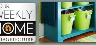 Stagetecture Radio – Your Organized & Renewed Home