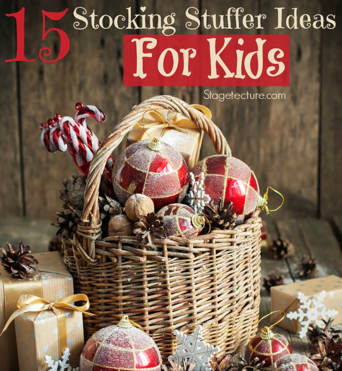 Christmas Stocking Stuffers 75 creative christmas stocking stuffer ideas