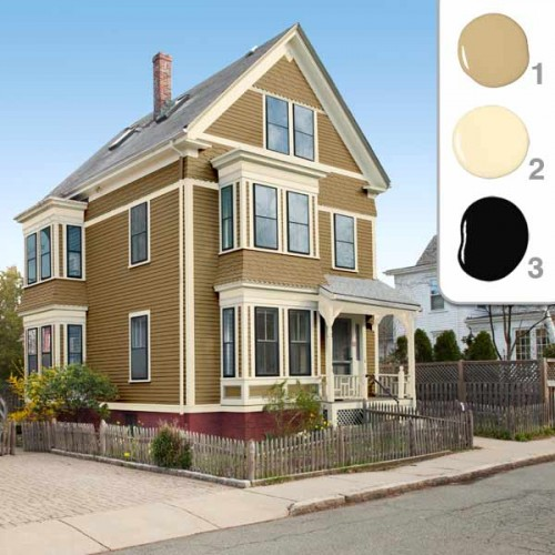 Tips on How To Increase Your Exterior Home's Value with Paint