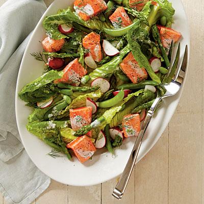 spring-salmon-vegetable-salad