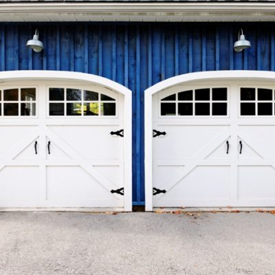 How to Choose the Right Style Garage Door