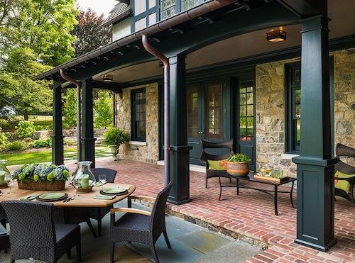 spring outdoor home gutters_homeadvisor