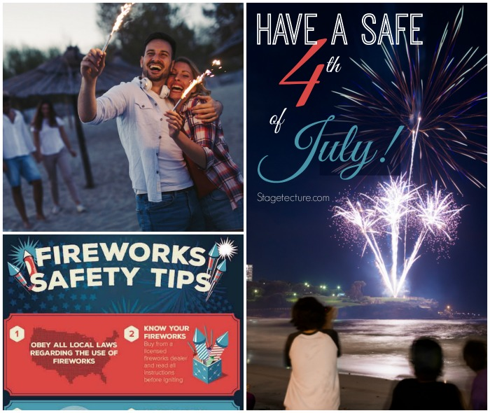 4th of July safety tips