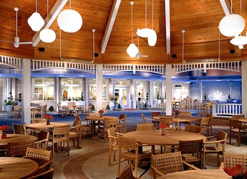 Target house_St Jude_Stagetecture_Tiger Woods Pavilion