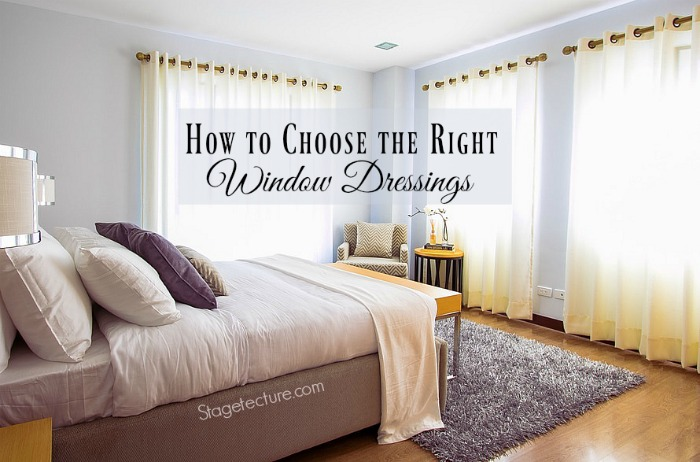How To Choose Curtains tips for choosing curtains and window dressing for your home
