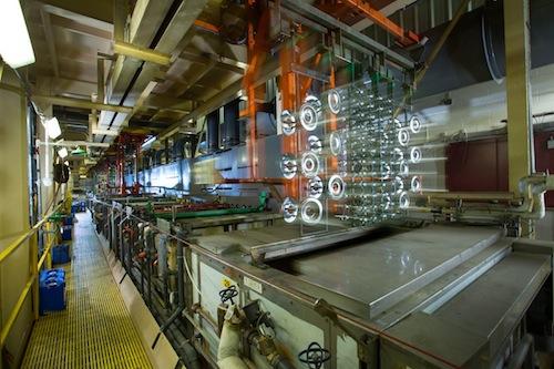 Brizo faucet plant tour_Stagetecture_Blogger19