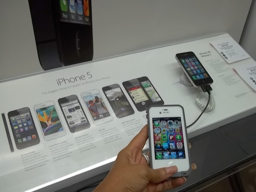 #shop iPhone 4_Walmart Family Mobile _Stagetecture