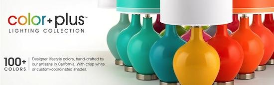 Lamps Plus: Illuminating your Colorful Style #BlogTourLA Spotlight